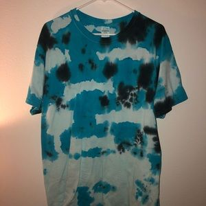 Hand Made in California Tie Dye For Charity (L/XL)